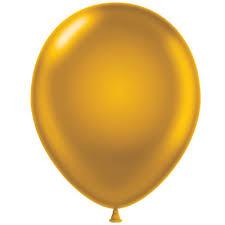 gold balloons 17 metallic balloons 17 inch metallic gold balloon pack balloon