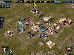 war commander rogue assault tips cheats and strategies gamezebo