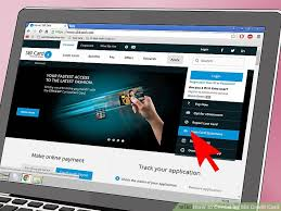 Sbi Cc Bill Desk How To Cancel An Sbi Credit Card 6 Steps With Pictures