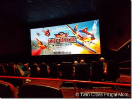 disney planes fire u0026 rescue 3d movie review twin cities frugal mom