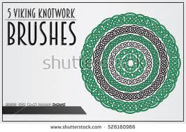 circles brush pack free vector stock graphics images