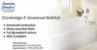 American Standard Acrylic Bathtubs Best Bathtub Reviews Best Bathtubs Bathtub Reviews Baby Bath