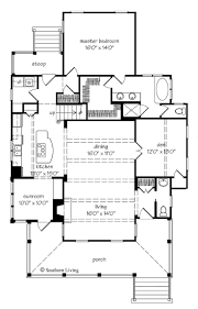 Floor Plans Southern Living by 190 Best Favorite Floor Plans Images On Pinterest Floor Plans