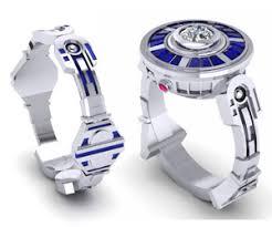 r2d2 wedding ring lotr aragorn ring buy this bling