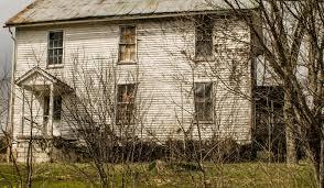 folkways notebook appalachian vernacular farmhouse