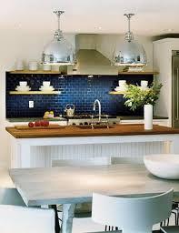 blue tile kitchen backsplash best 25 blue backsplash ideas on blue tile backsplash