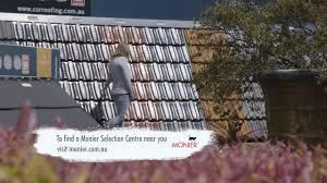 Monier Roof Tiles The Home Team Picking Your Monier Roof Tile Youtube