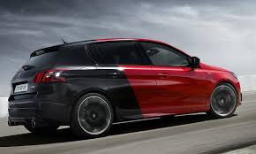 peugeot cars south africa peugeot unleashes 308 gti with 200kw iol motoring
