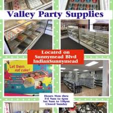 party supplies rentals valley party equipment rentals party supplies 24456 sunnymead