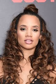 undercut long curly hair curly hairstyles for black women with thin haircurly over bangs 960x1444 jpg