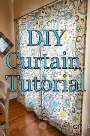 Diy Kitchen Curtain Diy Kitchen Curtains Captainwalt Com