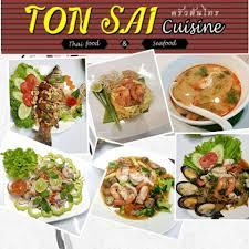 cuisine diet ton sai cuisine about