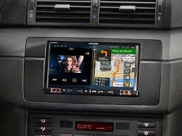 navigation system for bmw 3 series 7 inch navigation system designed for bmw 3 series e46 alpine