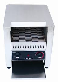 Catering Toaster Birko Conveyor Toaster Up To 600 Slices 1003202