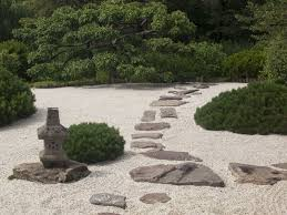 Garden Ideas With Rocks Backyard Rock Garden Ideas
