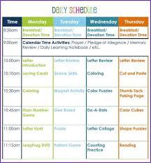 preschool lesson plan template jobproposalideas com