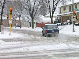 wisconsin winter weather advisory when will snow end how much