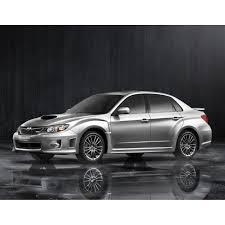 2017 subaru impreza sedan black subaru wrx spoiler 2011 2014 sedan impreza wrx sti fastwrx com