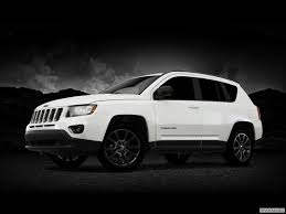 cadillac jeep 2017 white 2017 jeep compass chicago sherman dodge chrysler jeep ram