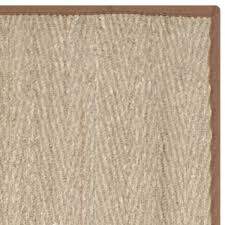 Pottery Barn Throw Rugs by Amazon Com Safavieh Natural Fiber Collection Nf115b Herringbone
