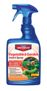 vegetable u0026 garden insect spray bayer advanced