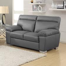 Leather Sofa Italian How To Care Grey Leather Sofa U2014 The Furnitures