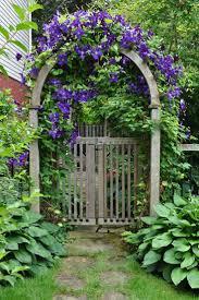 garden arbor trellis home outdoor decoration