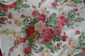 sale p kaufman home decor fabric burgundy deep red floral fabric