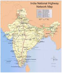 Map Scales Maps Of India Detailed Map Of India In English Tourist Map Of