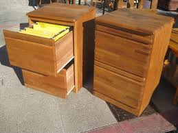 Rustic Wood File Cabinet by Filing Cabinet Wood Filing Cabinet Real Wood File Cabinets 2