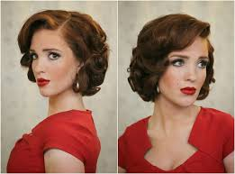 hairstyles pin curls morning everyone its been a crazy week around here off line and