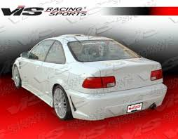 honda civic rear shop for honda civic 2dr rear bumper on bodykits com