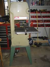 kity band saw 125 00 woodworking talk woodworkers forum