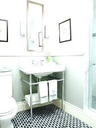 storage ideas for bathroom with pedestal sink bathroom pedestal sink storage archerynews info