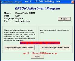 wic reset key for epson l110 waste ink pad in the printer is saturated reset ok xp 750 xp 800 xp