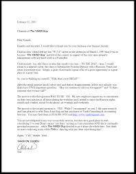 Thank You For Support Letter Business by Farewell Letter Sample Best Letter Sample