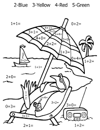 math coloring pages fablesfromthefriends com