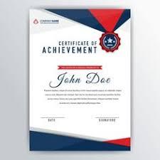 multipurpose certificates bundle gd02 certificate design