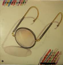 Blinded Me By Science 45cat Thomas Dolby She Blinded Me With Science One Of Our
