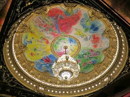 paris opera house chandelier things to do in paris visit paris opera palais garnier