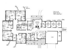 big kitchen house plans retreat home designs large house plans luxury one plan big