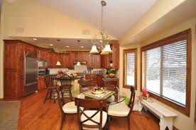 decorating ideas lovely ideas for your kitchen using rounded