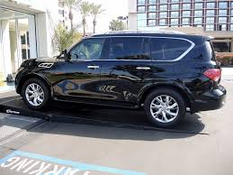 lexus qx56 for sale 2011 infiniti qx56 4wd 4dr 7 passenger suv for sale in costa mesa