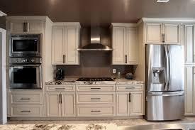white kitchen cabinets antique white