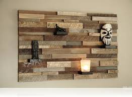 Reclaimed Barn Wood Art Mesmerizing Reclaimed Wood And Metal Wall Decor Over Sized