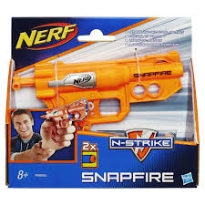 nerf car gun blasterparts nerf n strike elite snapfire blaster foam guns