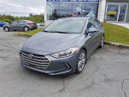 siege hyundai hyundai magog used 2017 hyundai elantra for sale in magog