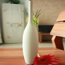 pure handmade porcelain 3pcs set lots flower vases pot pack luxury
