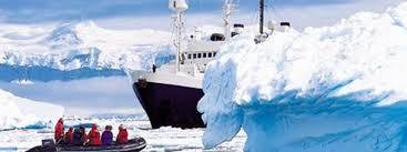 Georgia Cruise Travel images 7 ways to antarctica wanderlust jpg