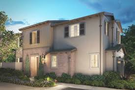 santa barbara style homes aria at esencia new homes for sale in rancho mission viejo